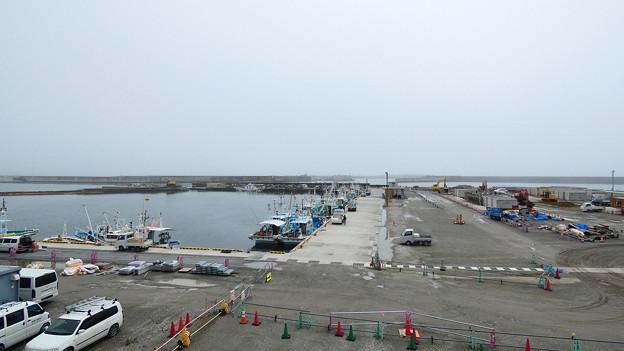 請戸漁港1