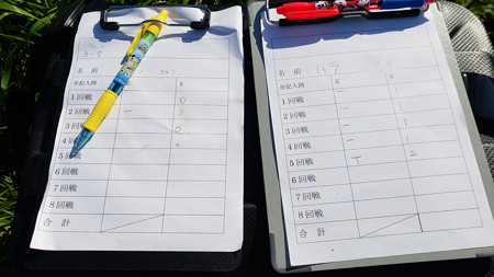 2018 座間養魚場Zカップ第1戦