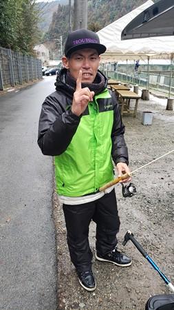 エキスパ戦千早川の前日プラを見に行ってきましたw