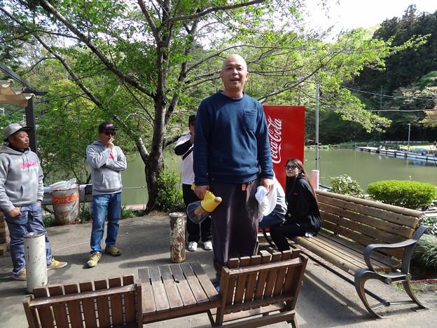 第1回常磐王予選 つくば園チーム戦 Presented by River Road