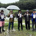 Photos: 第69回王禅寺巻き巻き大会