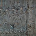 ドアのあった場所
