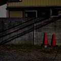 Photos: 夜の影