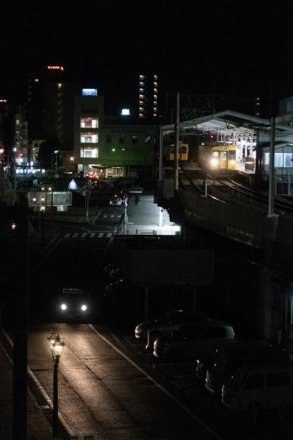 福塩線乗り場