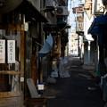 Photos: 路地裏の豆腐屋