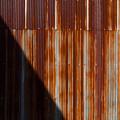Photos: 斜めのライン