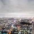 Photos: TOKYO CITY LIGHTS