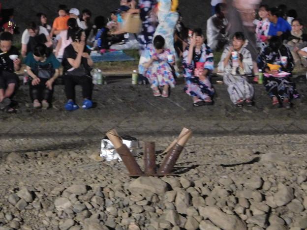 20190814(越後加茂川夏祭り大花火大会12)