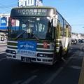 そして「野呂さん」のバス!