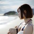 Photos: 別れの海辺
