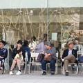 写真: トクさんぽ08 コミュニケーション