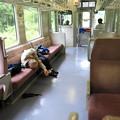 Photos: 貸切列車!