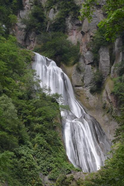 羽衣の滝1