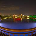 写真: 富岸運河環水公園#2 IMG_6347