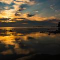 写真: 雨晴海岸 DSC_9256
