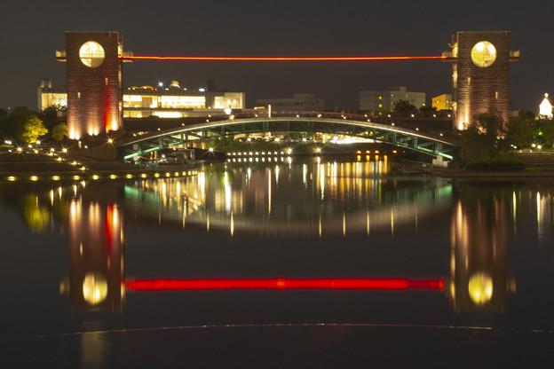 天門橋(赤い糸)IMG_6316