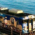 写真: 氷見線ハットリ列車 IMG_9877