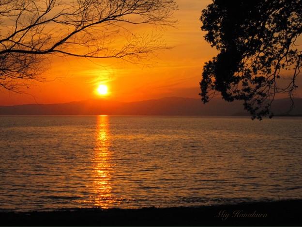 夕陽の刻2