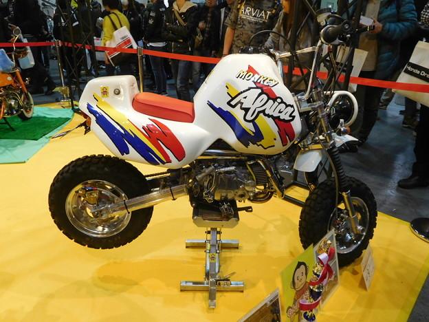 大阪モーターサイクルショー2018 095