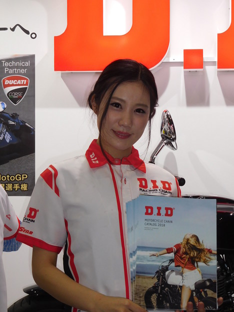 大阪モーターサイクルショー2018 134