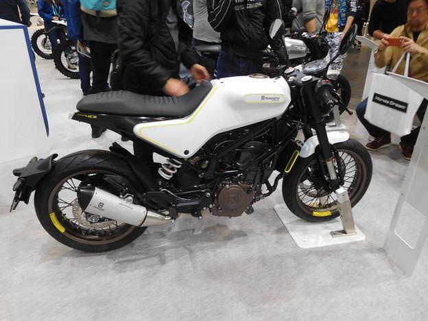 大阪モーターサイクルショー2018 071