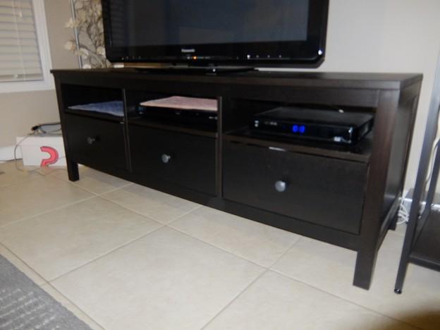 IKEA テレビ台 $120