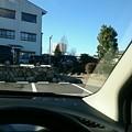 写真: 駐車場