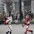 2018年3月18日(日) A・練習試合(対墨田ジュニア)