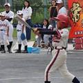 2018年6月17日(日)C・スーパーリーグ(対駒込ベアーズ)