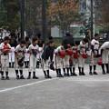 2018年11月18日(日)A・練習試合(対前野イーグルス)