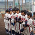 2019年3月10日(日)A白・ジャビット杯(対江東ファイターズ)