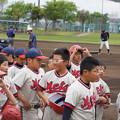 2019年5月6日(月)A紅・ジャビット杯江東大会1回戦(対大島中央)