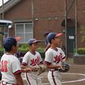 2019年6月2日(日)A紅・深川春季大会(対深川ホークス)