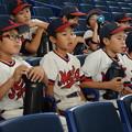 2019年7月6日(土)読売旗争奪関東少年野球大会開会式