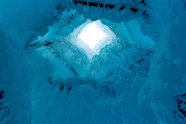 支笏湖氷濤まつり (10)
