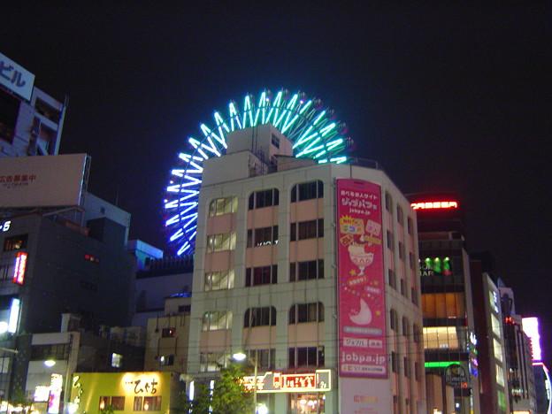 札幌 観覧車
