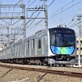 Photos: 西武40101F