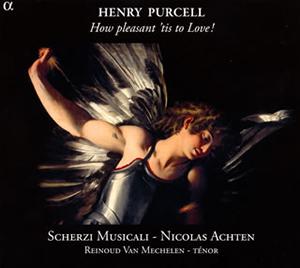 写真: パーセル 不滅の英国人作曲家~歿後出版された曲集より