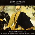 写真: ダウランドのリュート、ダウランドの歌~リュート独奏曲とリュート・ソングさまざま
