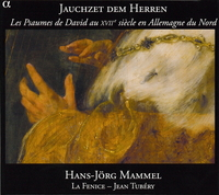 Photos: ダヴィデ王が歌うとき ~旧約聖書の『詩編』と17世紀ドイツ北方の巨匠たち~