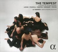 写真: シェイクスピアの『テンペスト』~マシュー・ロックの音楽、そして...