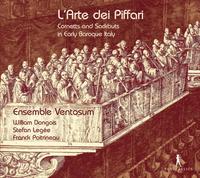 Photos: イタリアの金管合奏、ルネサンスからバロックへ~コルネットとサックバットの世界~