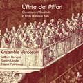 写真: イタリアの金管合奏、ルネサンスからバロックへ~コルネットとサックバットの世界~