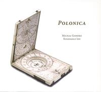 Photos: ポーランドと、ルネサンスのリュート独奏曲さまざま