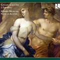写真: 『エウリディーチェ』~舞台様式で作曲された音楽(1600)