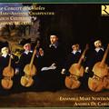 写真: フランスのヴィオール合奏、ルネサンスからバロックへ