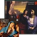写真: ドメーニコ・スカルラッティ 教会音楽作品集