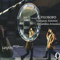 写真: HAYDN 2032「哲学者」~ハイドン交響曲全曲録音シリーズVol.2~