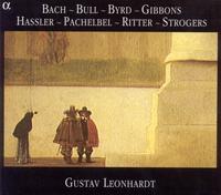 写真: イタリア音楽の遺産 17・18世紀、ドイツとイギリスの鍵盤楽曲