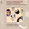 写真: イタリア北部、芸術音楽の夜明け~14~15世紀、イタリアのアルス・ノーヴァ音楽~